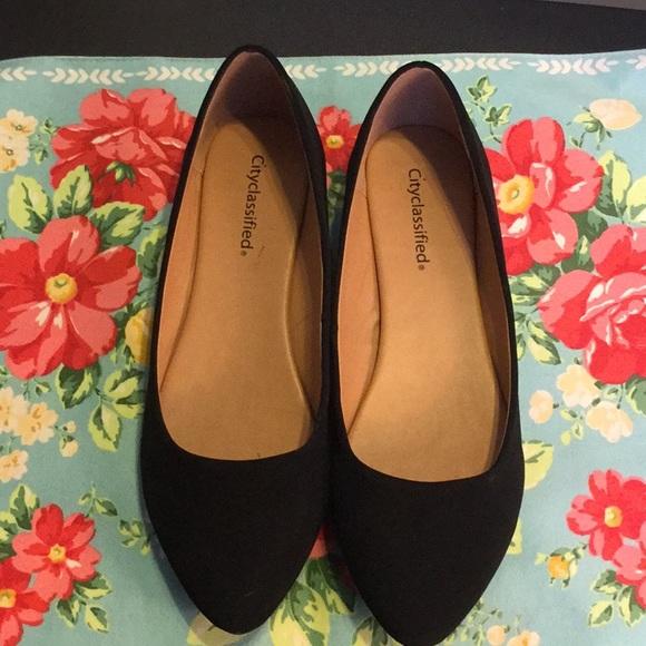 930a9e5e25c Shoes - City Classfied shoes‼️must bundle for discount ‼